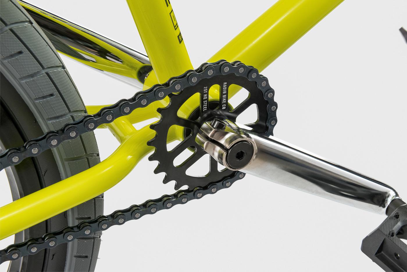 Radio Bikes 2018 Darko BMX BIke
