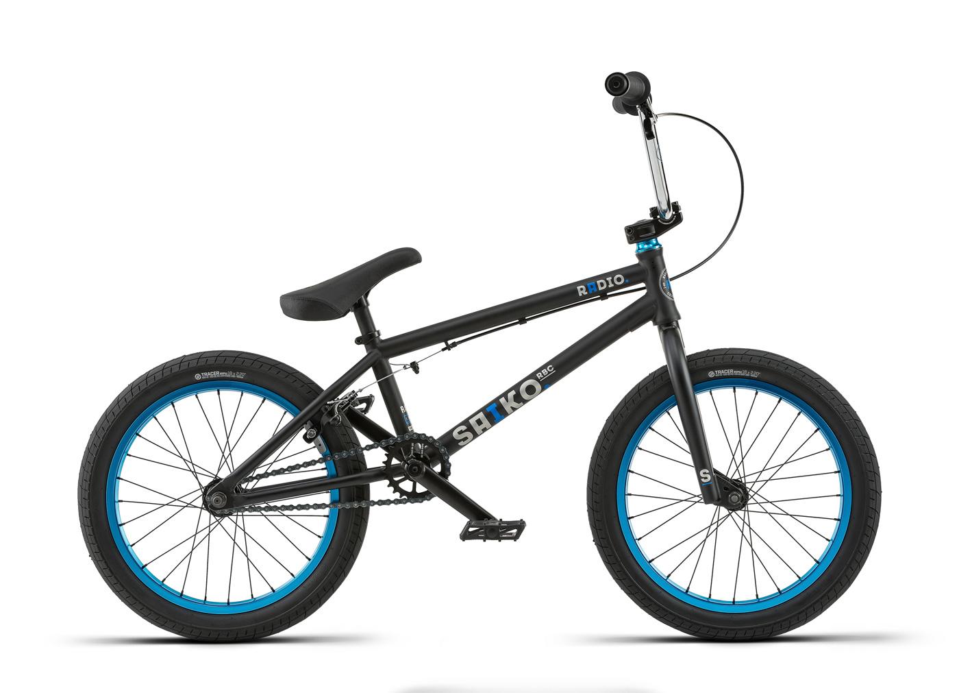 Radio Bikes 2018 Saiko 18
