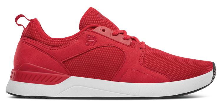 Etnies Cyprus SC Shoe Red