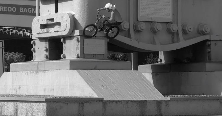 Federal Bikes Killian Limousin BMX video 2017