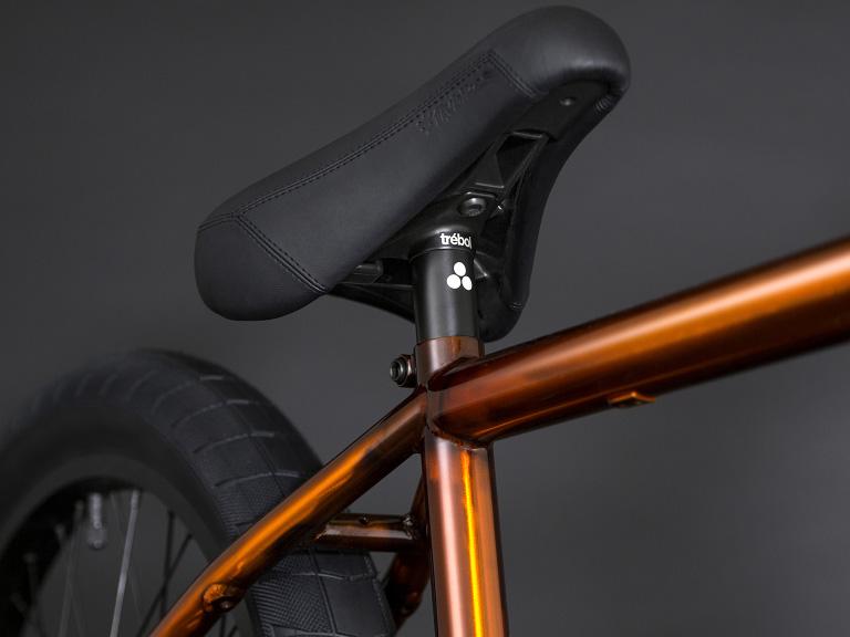 2018 Flybikes Proton Complete BMX Bike