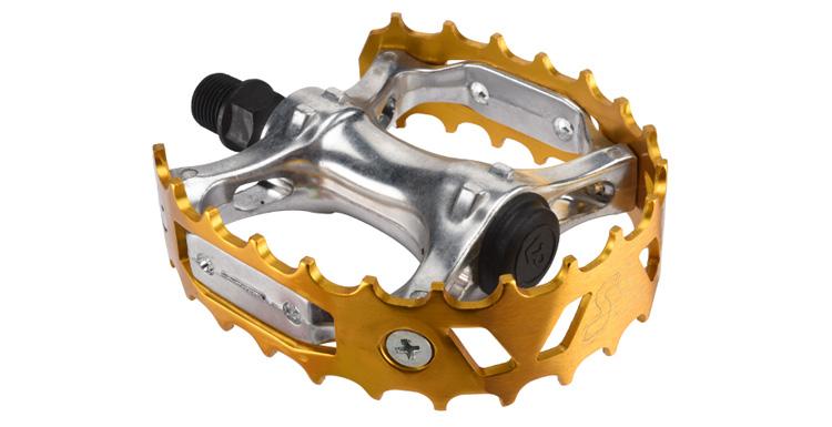 SE Bikes Bear Trap BMX Pedals