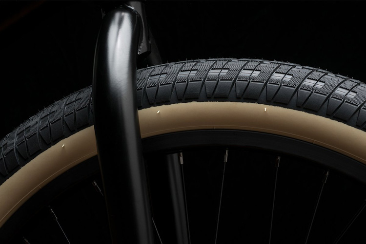 "Verde BMX 2018 Spectrum 22"" Complete BMX Bike"