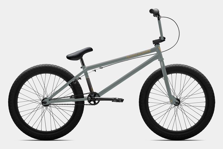 Verde BMX 2018 Spectrum 22 Complete BMX Bike