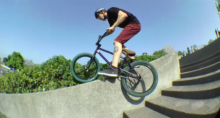 GT BMX Seriously Fun DVD Full Video