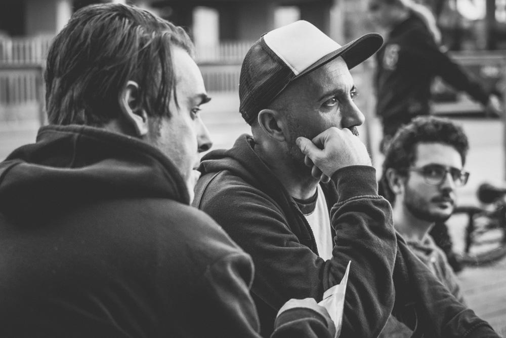 La Ultima Street Jam 2017 BMX