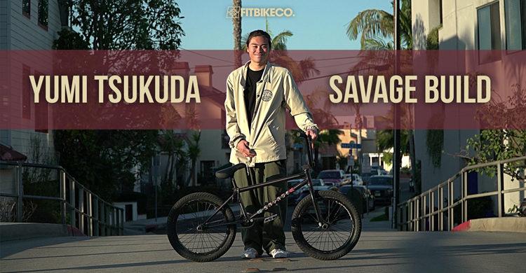 Fit Bike Co. – Yumi Tsukuda Bike Check