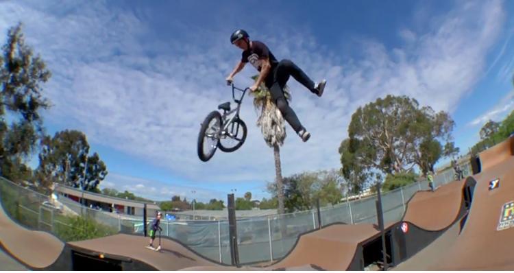 Free Agent BMX San Diego