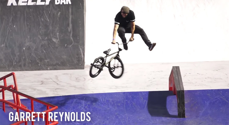 Simple Session 2018 BMX Finals Highlights