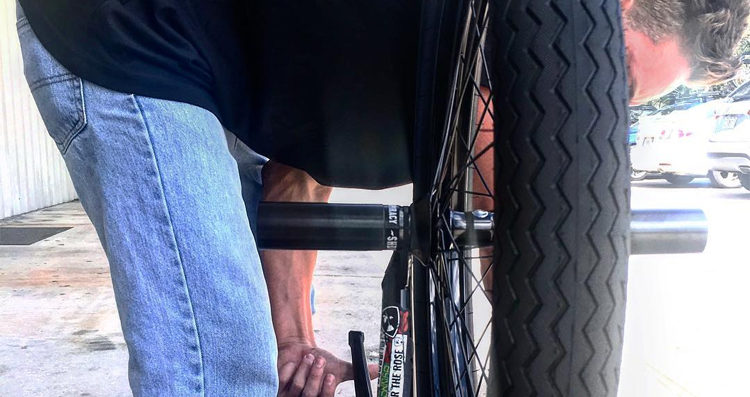 Sneak Peek: Subrosa – Sawtooth Tire
