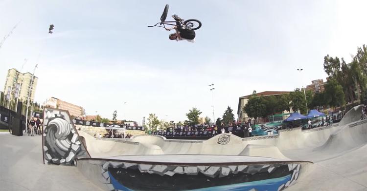2018 Vans BMX Pro Cup Series - Official Trailer