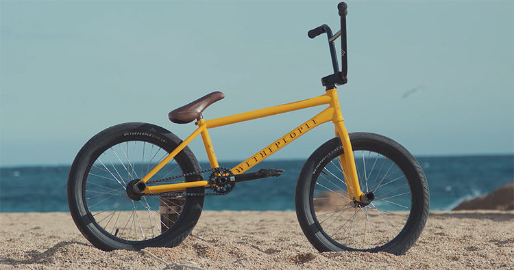 Wethepeople – Mike Curley Video Bike Check