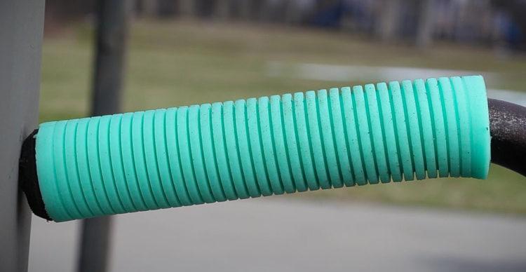 3D Printing BMX Grips