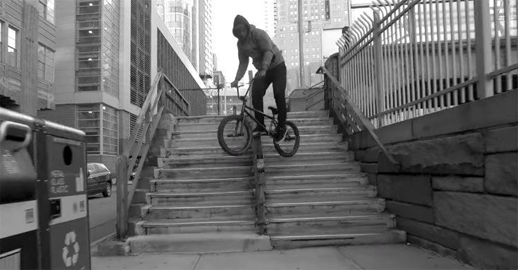 Animal Bikes NYC's Finest BMX Viideo