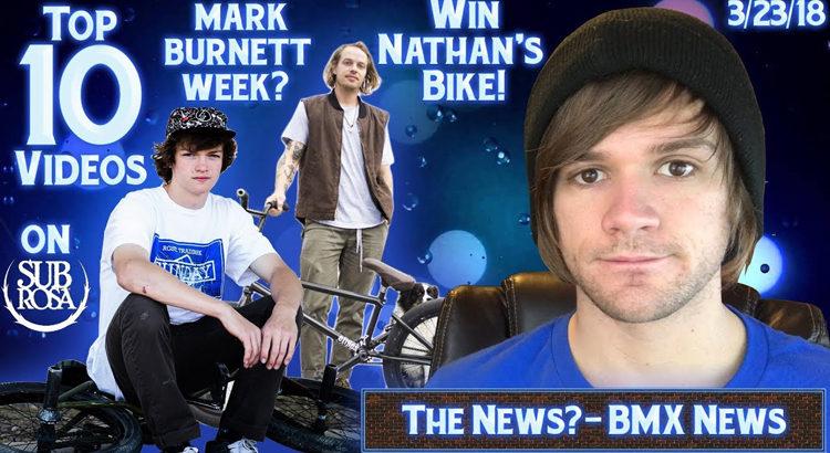 BMX News? Episode 15