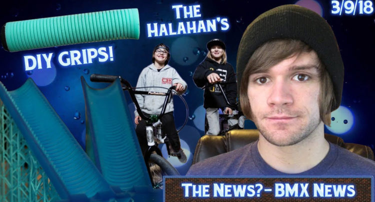 BMX News Episode 13 BMX video