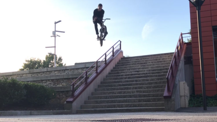 Bros Bike Store – Young Blood