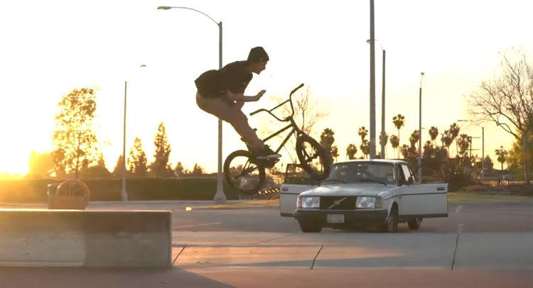 Fit Bike Co. – F-Log: Night Ridin'
