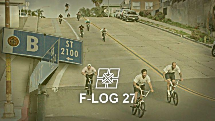Fit Bike Co. – F-LOG 27: B-Street