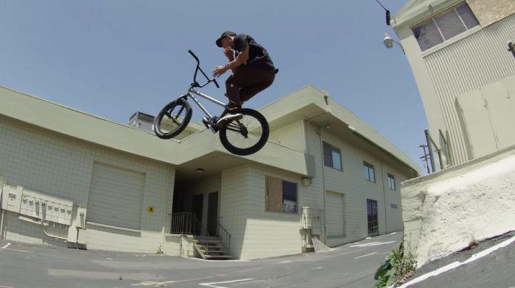 Haro BMX – Chad Kerley 2018 Video
