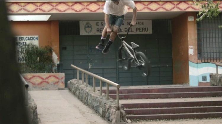 BMX Union - The latest BMX videos, photos & BMX bikes!