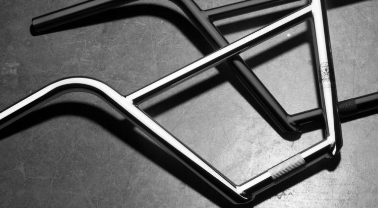 Kink BMX – Eagle 4-Piece Bars