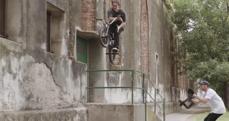 Kink BMX – Saturday Selects: Argentina – Part 3