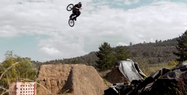 Kink BMX – Spring 2018 Promo