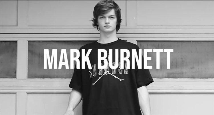 Mark Burnett On Subrosa Brand