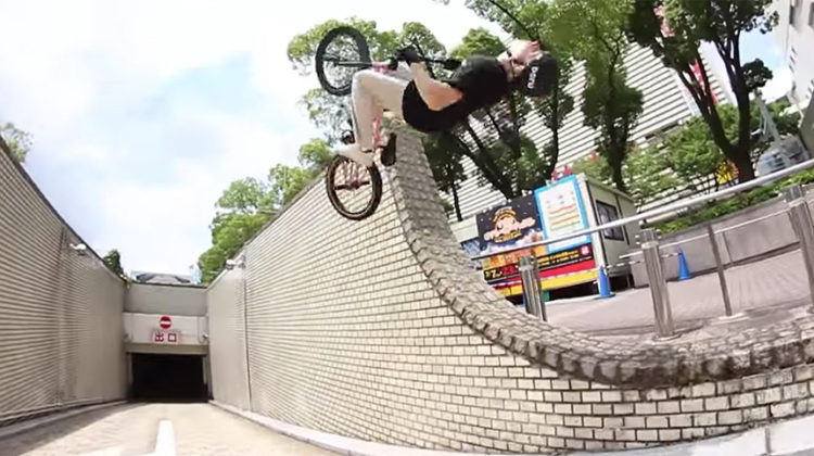Max Cvetkovic 2018 Video