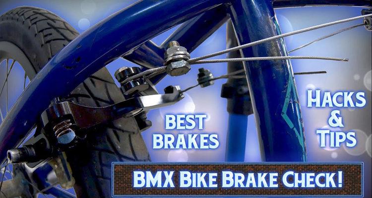 Ultimate BMX Brake Hack and Tip Guide
