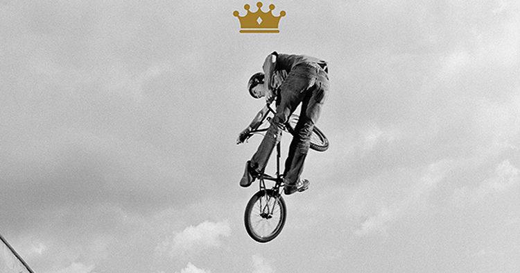 Chris Doyle Benefit T-Shirt and Stickers Empire BMX