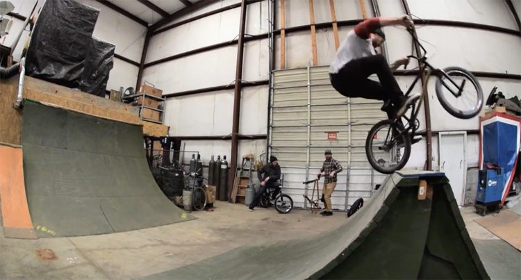 FBM – Winter Warehouse Session