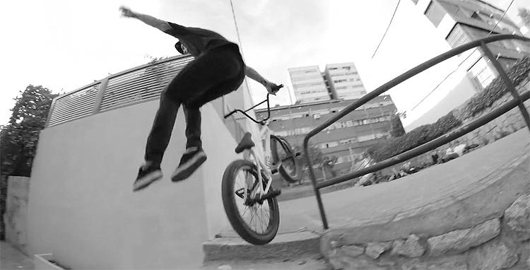 Federal Bikes Lost It FTA Vol 1 Philadelphia BMX video