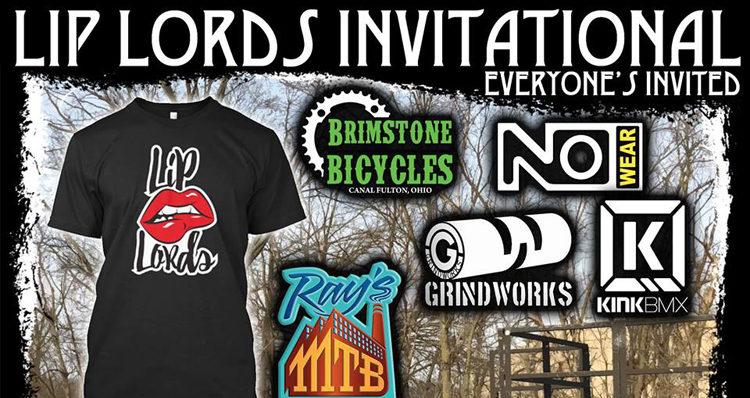 Lip Lords BMX Invitational