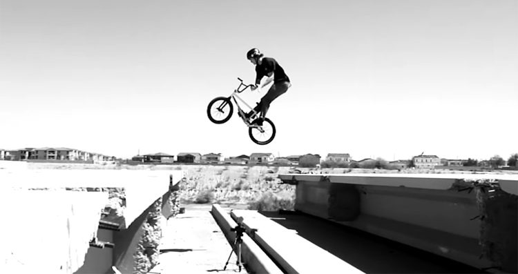 Subrosa – Mark Burnett Welcome Video