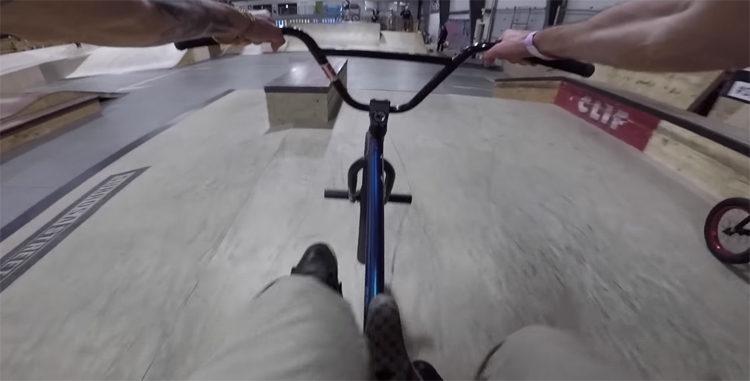 Matt Ray – GoPro POV at Rye Airfield