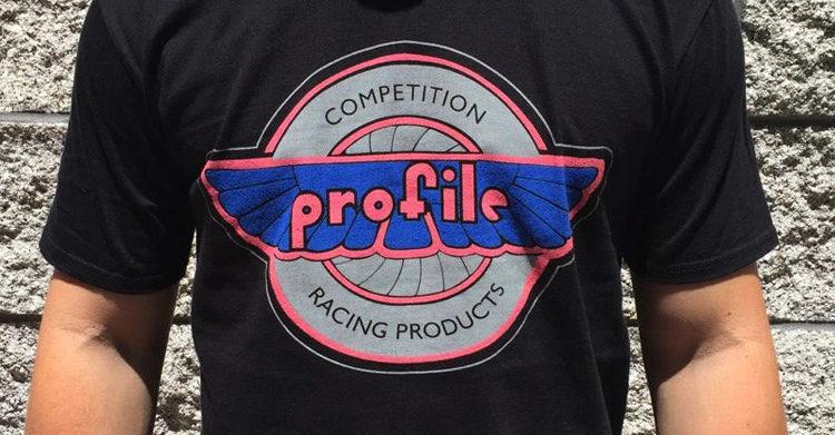 Profile Racing Prostyler Tshirt BMX