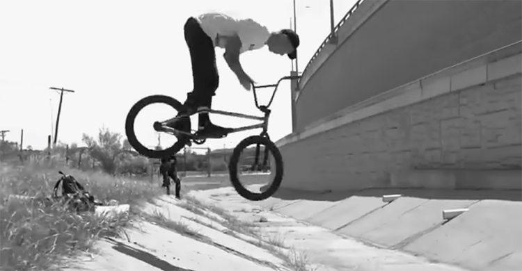Sean Ricany Spring 2018 Instagram Compilation BMX video