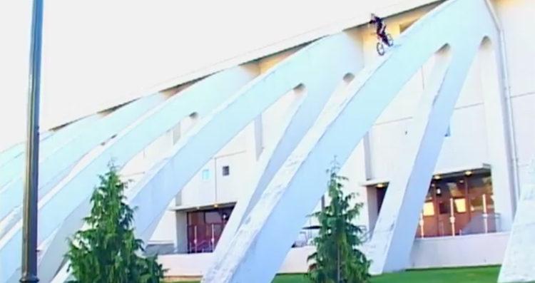 440 Volts DVD Trailer 2 BMX video