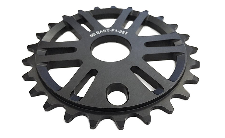 90East F1 Sprocket BMX