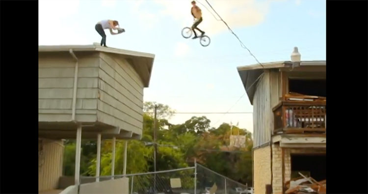 "Bone Deth – Sean Burns ""The Dirty Sniff"" Section"