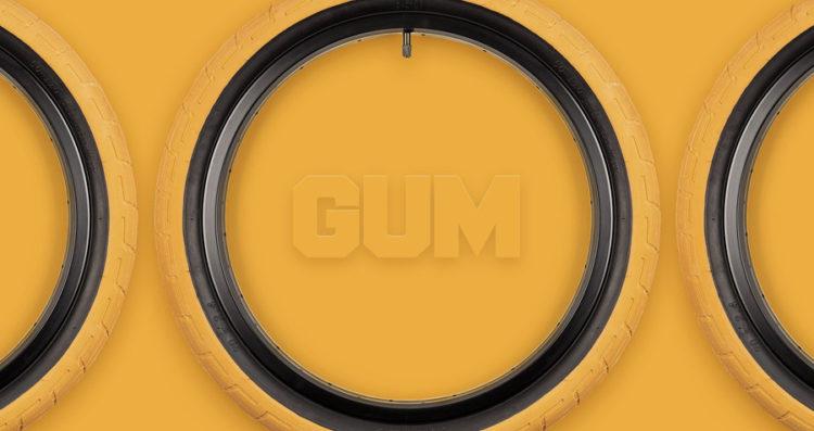 BSD – Gum Donnastreet Tires