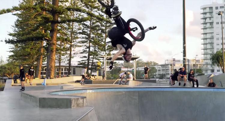 Colony BMX – Sessions: Sunshine Coast