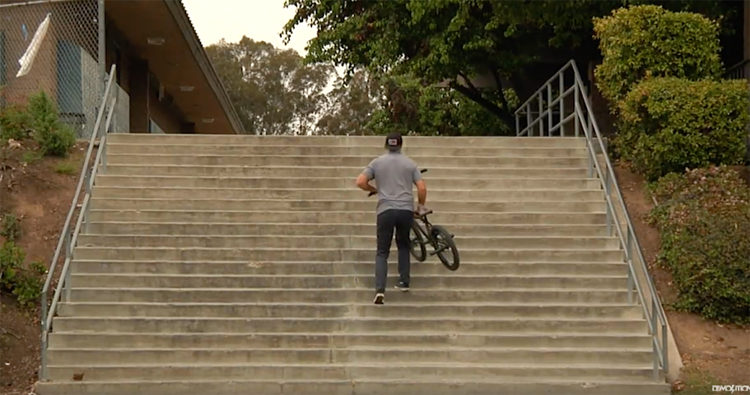"Demolition Parts – Ryan ""Biz"" Jordan RotatoR V3 Freecoaster Commercial"