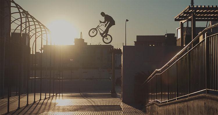 Eclat BMX – #MotorHomies 2018