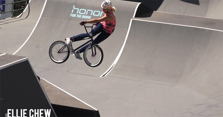 FISE Montpellier 2018 – Women's Final Highlights