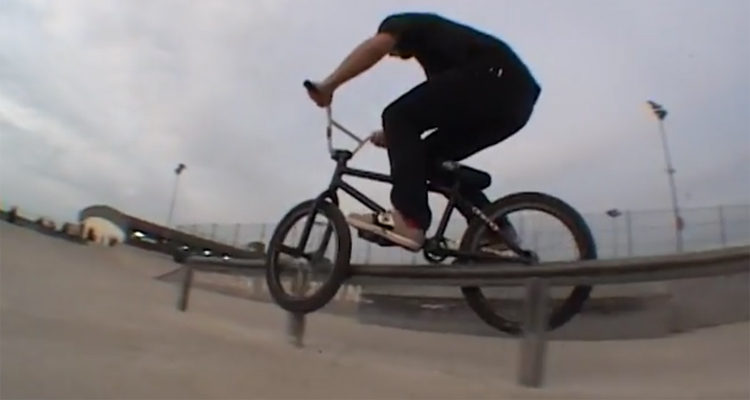 Wolsztyn Skatepark VX Mixtape