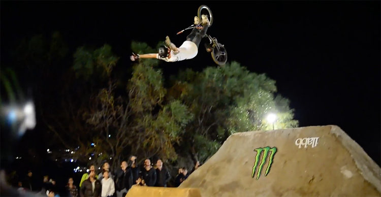 In The Cut – Nighthavest / Ultimate X