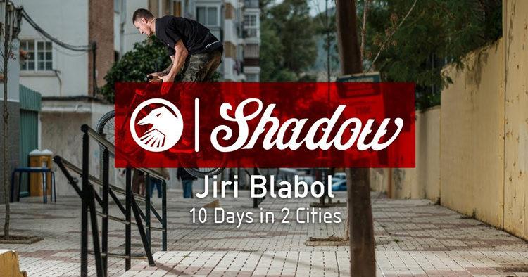 "Shadow Conspiracy – Jiri Blabol ""10 Days In 2 Cities"""